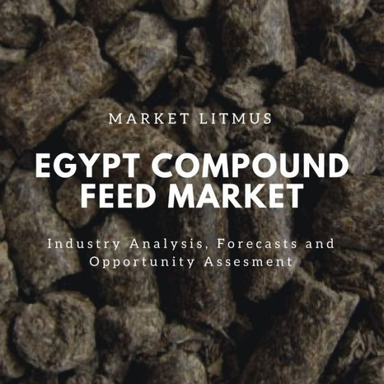 Egypt Compound Feed Market Sizes and Trends