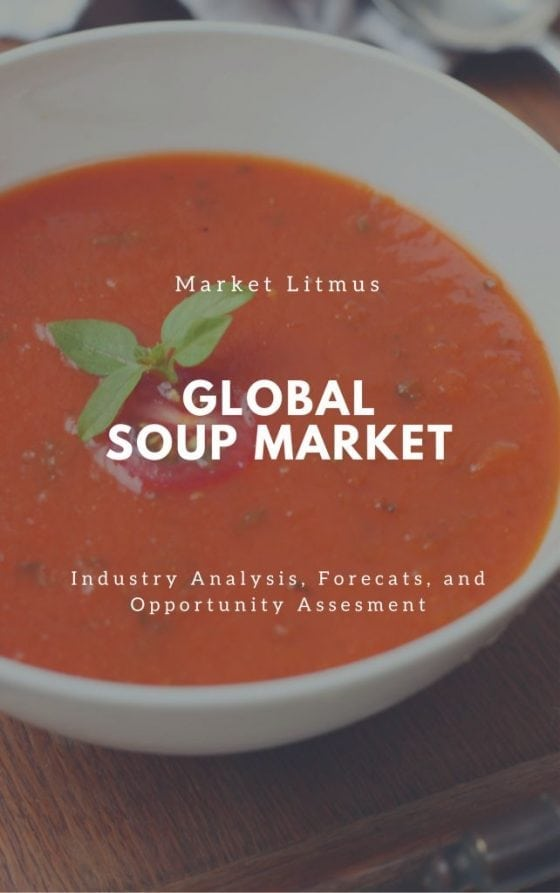 GLOBAL SOUP MARKET Sizes and Trends