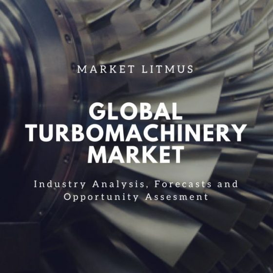 GLOBAL TURBOMACHINERY MARKET SIZES AND TRENDS