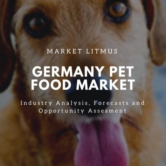 Germany Pet Food Market Sizes and Trends
