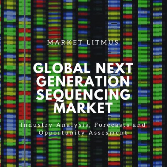 GLOBAL NEXT GENERATION SEQUENCING MARKET SIZES AND TRENDS