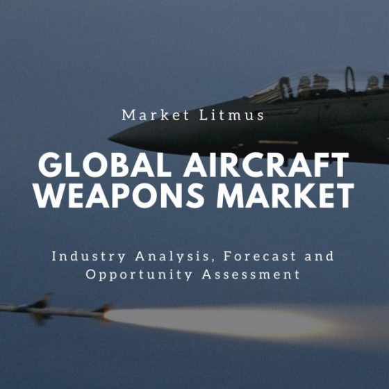 Global Aircraft Weapons Market
