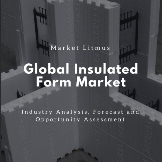 Global Insulated Concrete Form Market