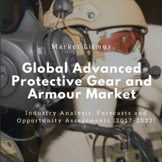 Advanced Protective Gear and Armour Sizes and Trends