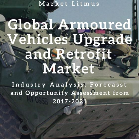 Global Armoured Vehicles Upgrade and Retrofit Market Sizes and Trends
