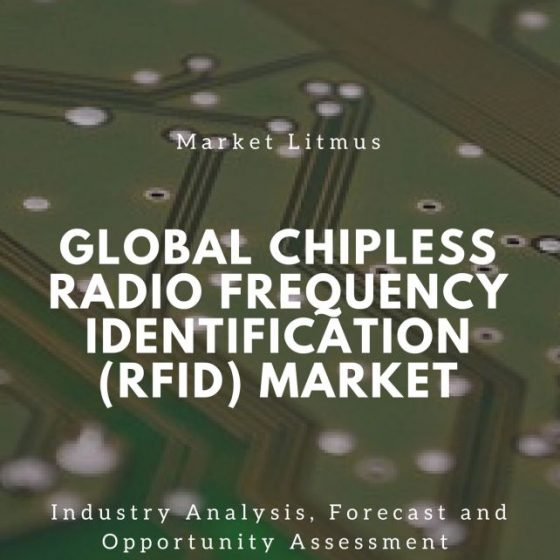 Global Chipless Radio Frequency Identification (RFID) Market