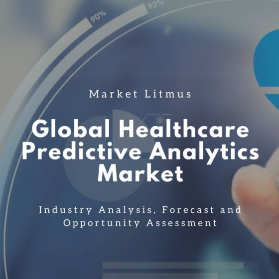 Global Healthcare Predictive Analytics Market Sizes and Trends