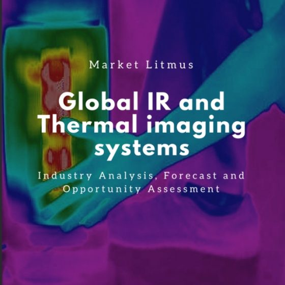 Global IR & Thermal Imaging Systems Market Sizes and Trends