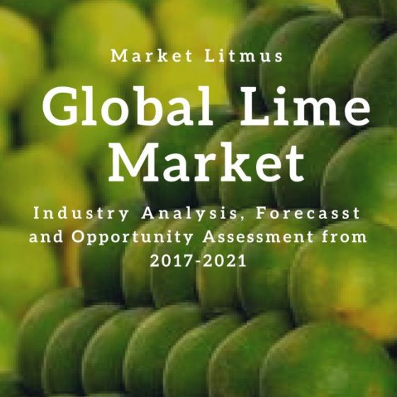 Global Lime Market Sizes and Trends