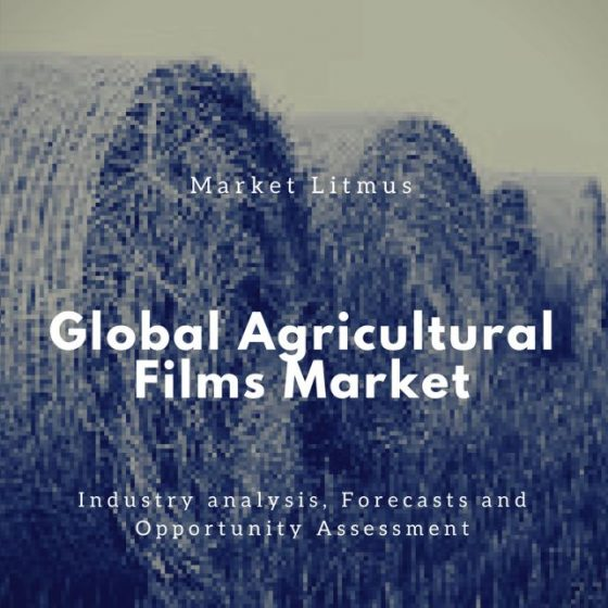 Global Agricultural Films market Sizes and Trends