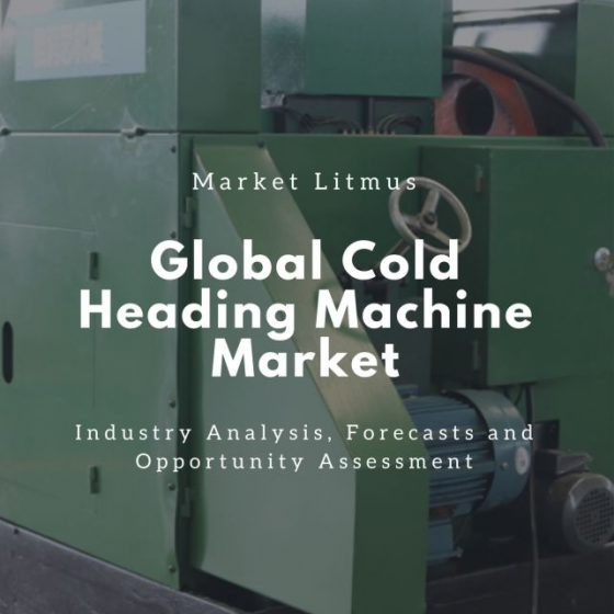 Global Cold Heading Machine Market Sizes and Trends