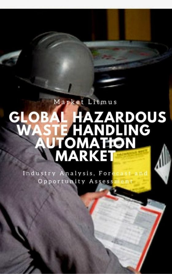 Global Hazardous Waste Handling Automation MarketGlobal Hazardous Waste Handling Automation Market Sizes and Trends