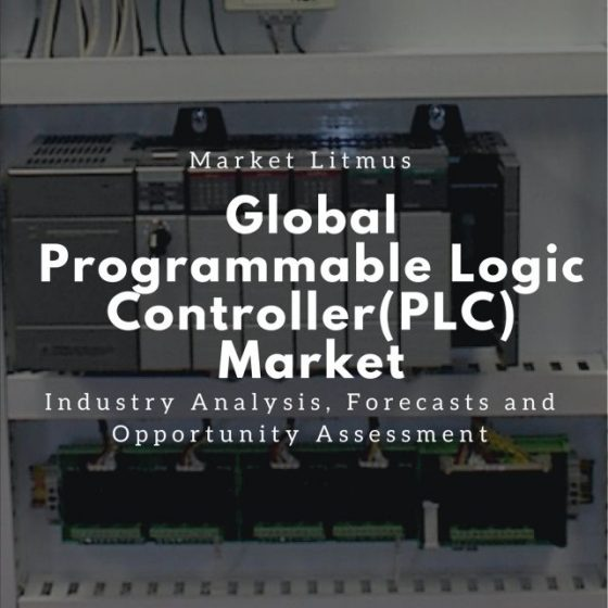 Global Programmable Logic Controller (PLC) Market Sizes and Trends