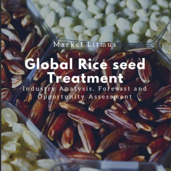 Global Rice Seed Treatment Market Sizes and Trends