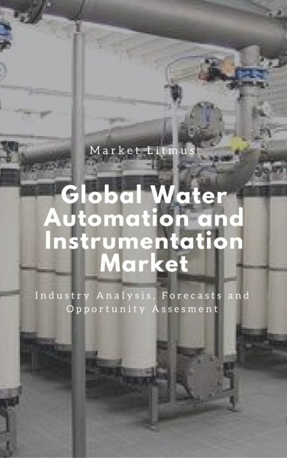 Global Water Automation and Instrumenation Market Sizes and Trends