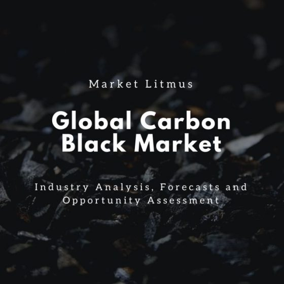 Global Carbon Black Market Sizes and Trends