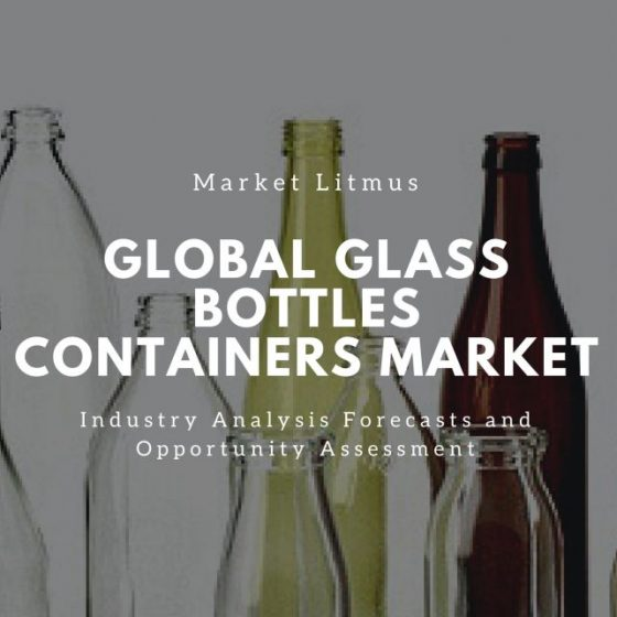 Glass Bottles Cotainers Market Sizes and Trends