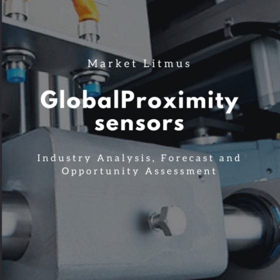 Proximity Sensors Market sizes and trends