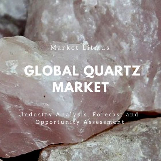 Global Quartz Market Sizes and Trends