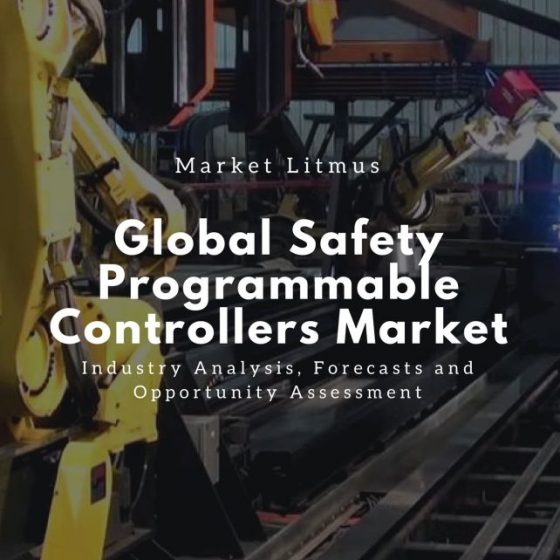 Safety Programmable Controllers Market sizes and trends