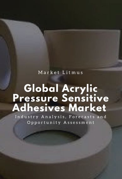 Global Acrylic Pressure Sensitive Adhesives Market Sizes and Trends