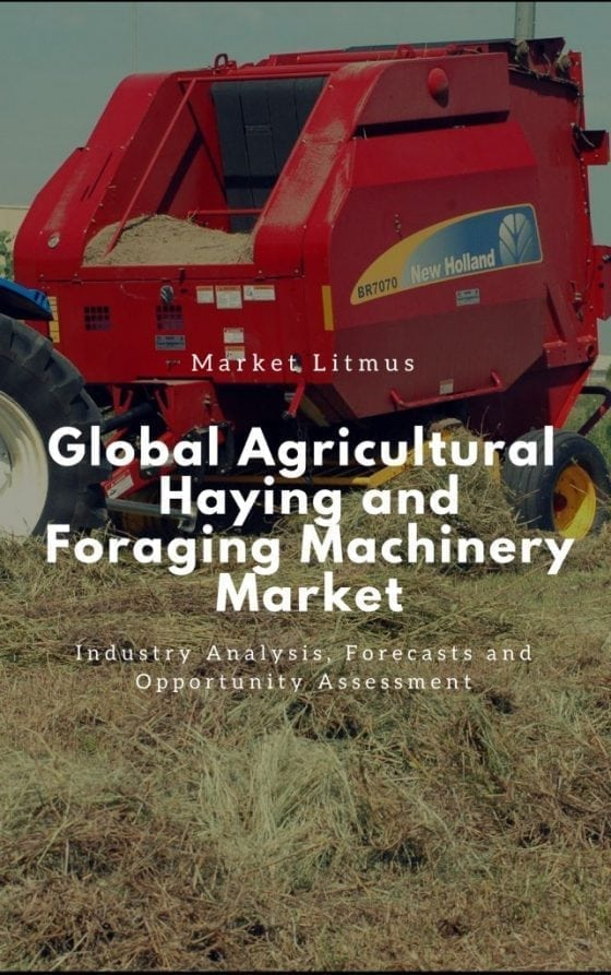 Global Agricultural Haying and Foraging Machinery Market Sizes and Trends