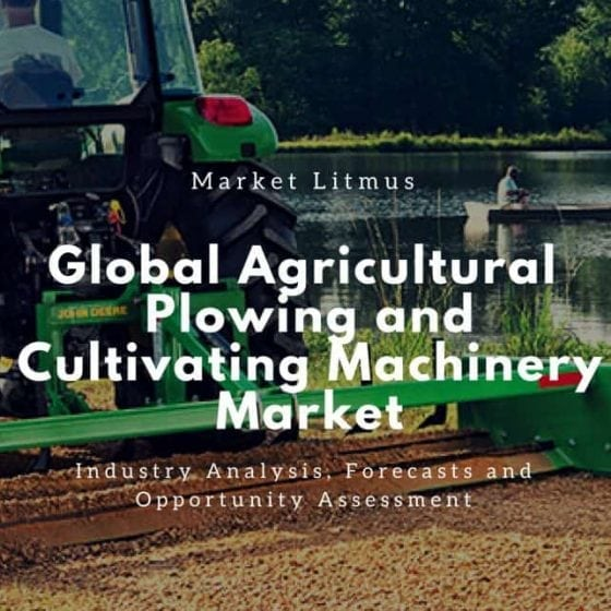 Global Agricultural Plowing and Cultivating Machinery Market Sizes and Trends