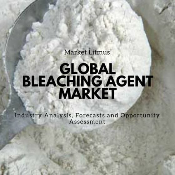Global Bleaching Agent Market Sizes and Trends