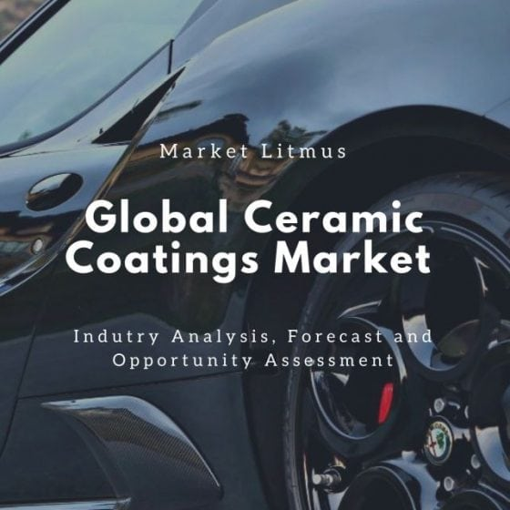 Global Ceramic Coatings Market Sizes and Trends