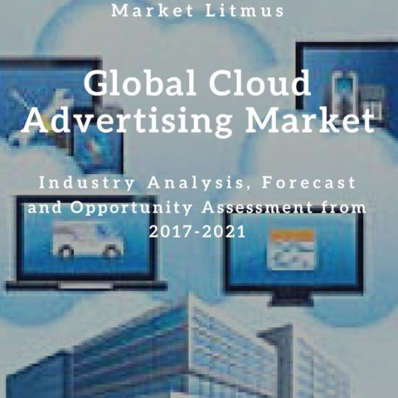 Global Cloud Advertising Market Sizes and Trends