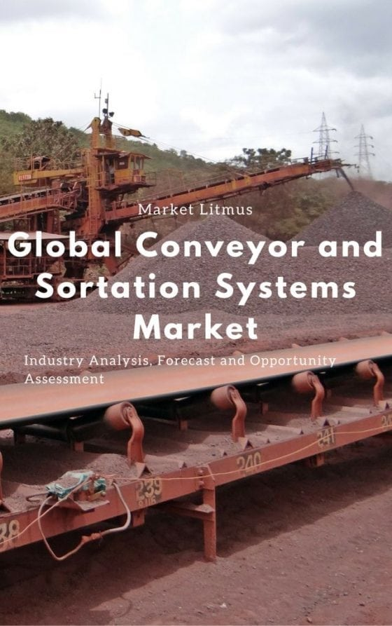 Global Conveyor and Sortation Systems Market Sizes and Trends