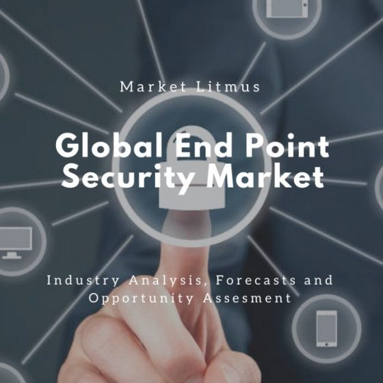 Global Endpoint Security Market Sizes and Trends