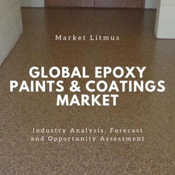 Global Epoxy Paints And Coatings Market Sizes and Trends