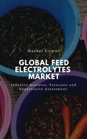 Global Feed Electrolytes Market Sizes and Trends