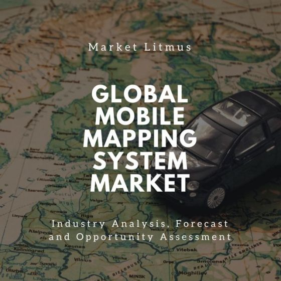 Global Mobile Mapping System Market Sizes and Trends