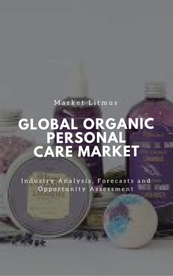 Global Organic Personal Care Market Sizes and Trends