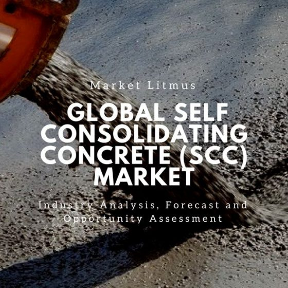 Global Self Consolidating Concrete (SCC) Market Sizes and Trends
