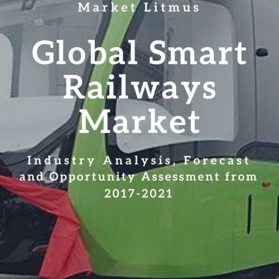 Global Smart Railways Market Sizes and Trends