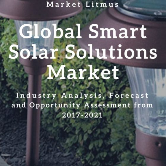 Global Smart Solar Solutions Market Sizes and Trends