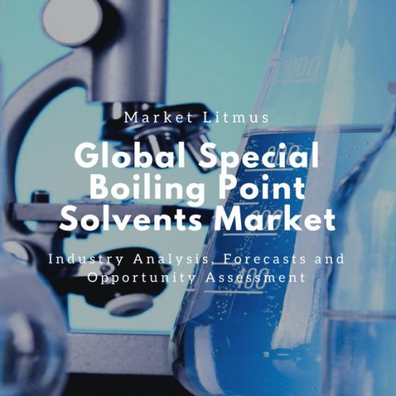 Global Special Boiling Point Solvents Market Sizes and Trends