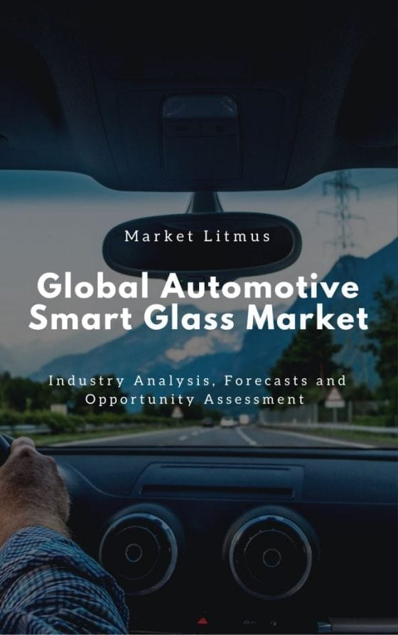 Global Automotive Smart Glass Market Sizes and Trends