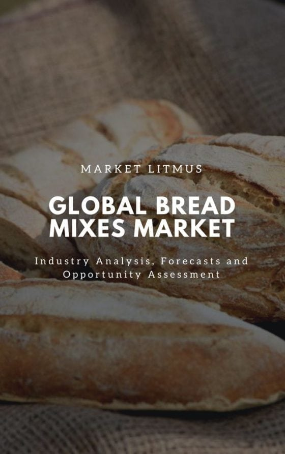 Global Bread Mixes Market Sizes and Trends