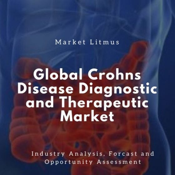Global Crohns Disease Diagnostic and Therapeutic Market Sizes and Trends
