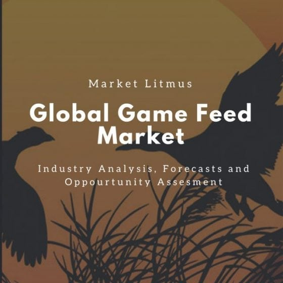 Global Game Feed Market Sizes and Trends