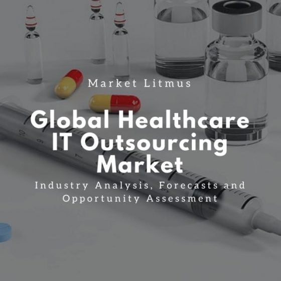 Global Healthcare IT Outsourcing Market Sizes and Trends