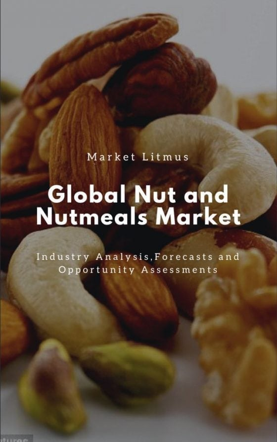 Global Nuts and Nutmeals Market Sizes and Trends