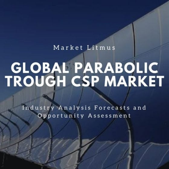 Global Parabolic Trough CSP Market Sizes and Trends