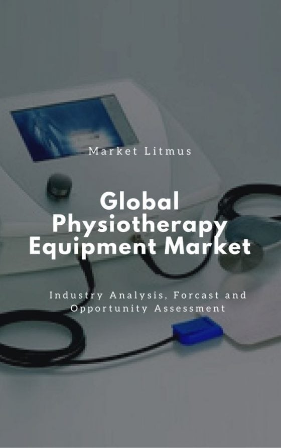 Global Physiotherapy Equipment Market Sizes and Trends