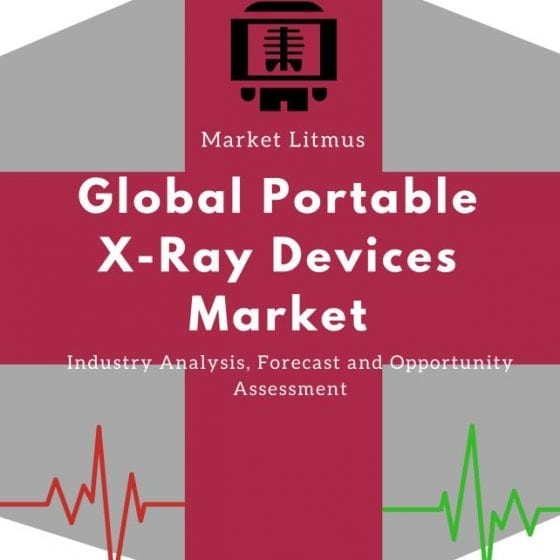 Global Portable X-Ray Devices Market Sizes and Trends