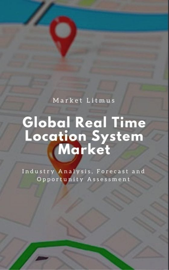 Global Real Time Location System Market Sizes and Trends